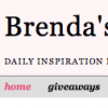 Published: Brenda's Wedding Blog!