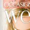 Published: Occasions Weddings Magazine | Summer 2014