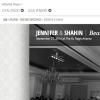 Published: Jennifer & Shahin's St. Regis Atlanta Wedding on Borrowed & Blue Atlanta