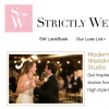 Published: Strictly Weddings | Lindsey & Mark's Summerour Wedding