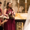 Gann & Joe's Wedding | Cathedral of Christ the King, Part 1