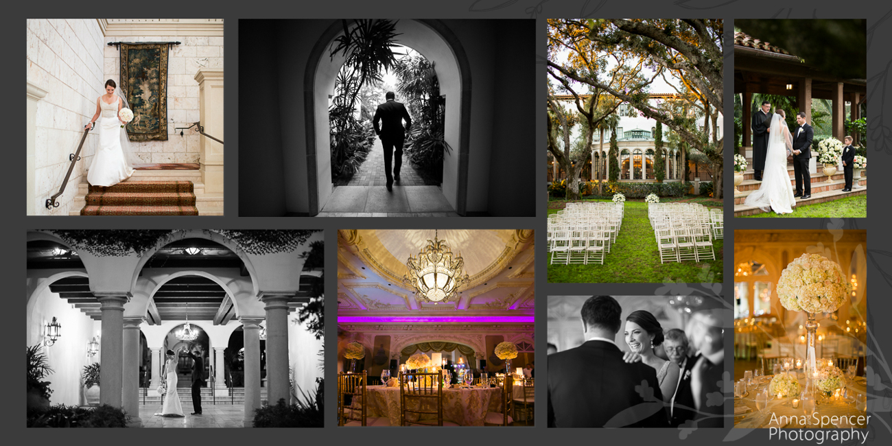 The Cloister Sea Island Wedding