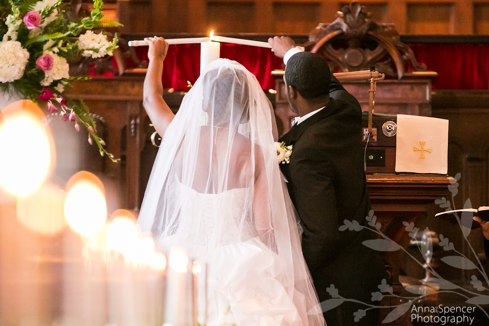 christian ceremony The different wedding ceremonies and teachings about marriage among christian churches christians believe that marriage is a gift from god, one that should not be taken for granted it is the.