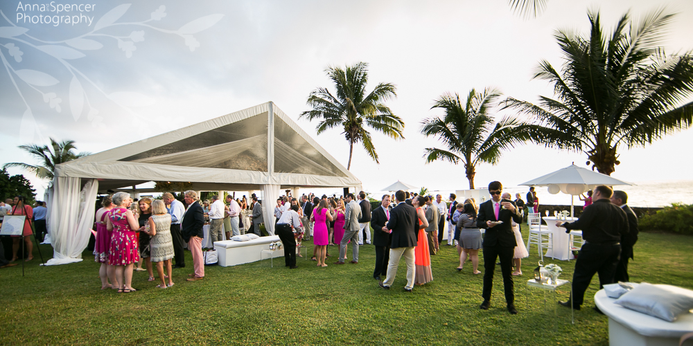 Photograph of Sunset Bay Wedding Venue near George Town on Grand Cayman Island