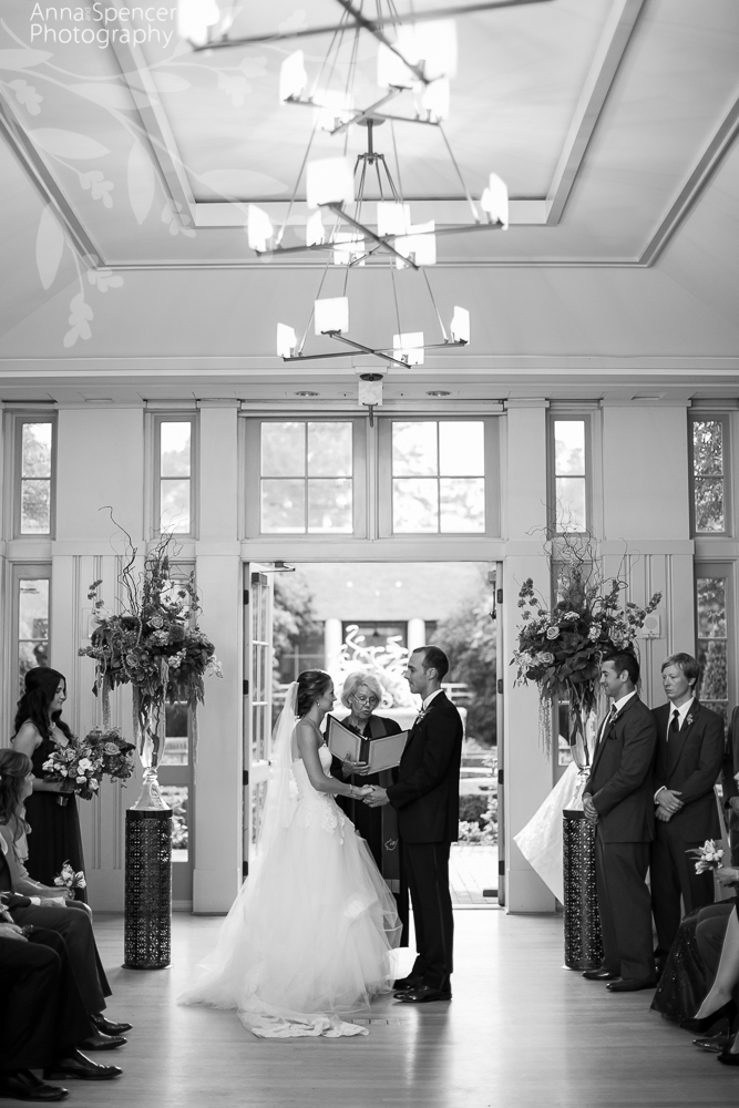 Superieur Wedding At The Atlanta Botanical Garden