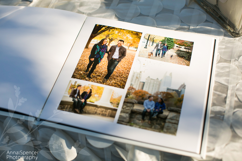 Wedding Signature Guest Photo Book