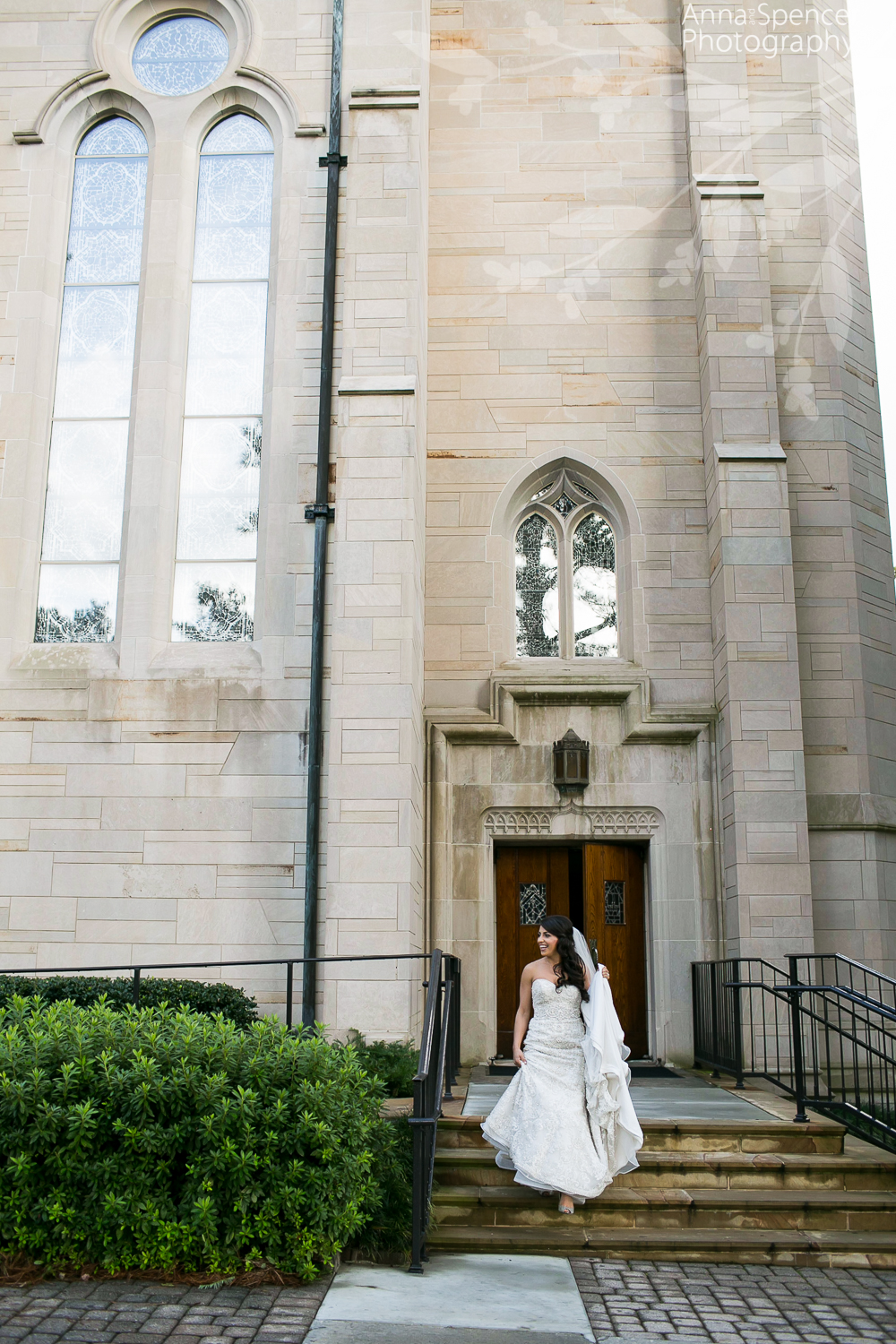 Atlanta Church Wedding Ceremony Venue