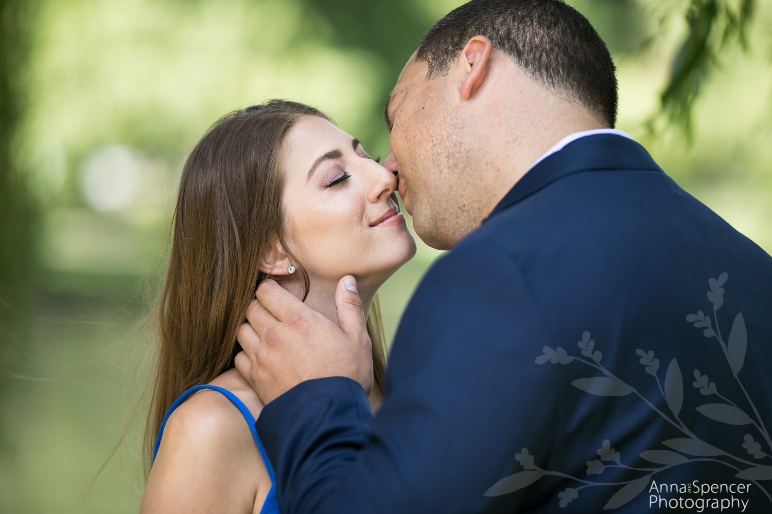Wedding and engagement photographers in Boston