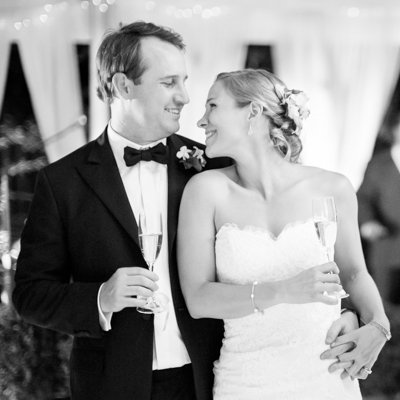 Atlanta Wedding Photography of Buckhead Reception