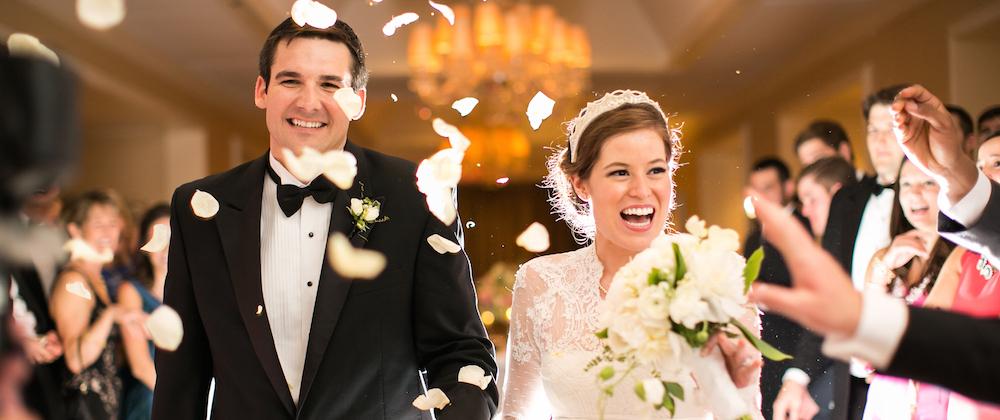 Atlanta Photojournalistic Wedding Photographer