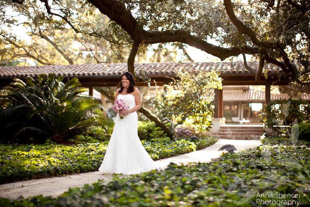 Sea Island Weddings Dress